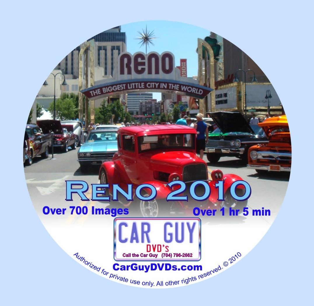Reno 2010