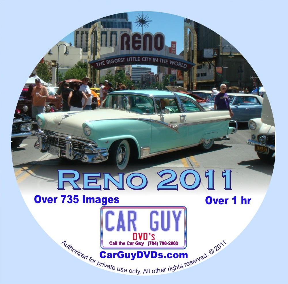 Reno 2011